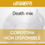 Death mix cd musicale