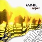 RAJAZ cd musicale di CAMEL