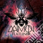 Aaimon - Flatliner cd musicale di Aaimon