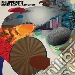 Philippe Petit - Chapter 1 Oneiric Ringson Gray Velvet cd musicale di Philippe Petit