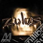 (LP VINILE) Zulus lp vinile di Zulus