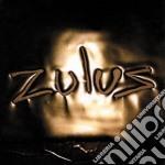 Zulus - Zulus cd musicale di Zulus