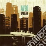 Aveo Battery - Same cd musicale di Battery Aveo