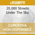 20.000 STREETS UNDER THE SKY cd musicale di MARAH