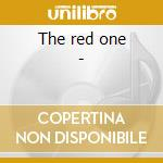 The red one - cd musicale di Little willie littlefield