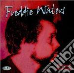 Freddie Waters - Singing A New Song cd musicale di Freddie Waters