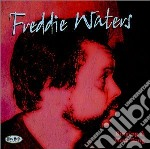 Singing a new song - cd musicale di Freddie Waters