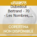 Dubedout cd musicale