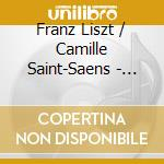 Faust symphonie cd musicale di Franz Liszt