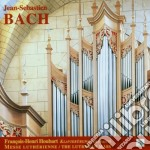 Messa luterana, klavierubung (estratti) cd musicale di Johann Sebastian Bach