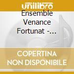 Alleluia 06 cd musicale di Fortunat Venance