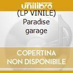 (LP VINILE) Paradise garage lp vinile di Levan Larry