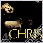 Chris - connor chris cd musicale di Chris Connor