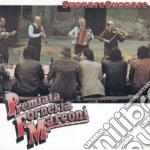 SUONARE SUONARE cd musicale di PREMIATA FORNERIA MA
