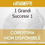 I GRANDI SUCCESSI 1 cd musicale di CONTE PAOLO