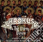 The dity dozen-very best 79/83 cd musicale di Krokus