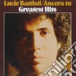 ANCORA TU GREATEST HITS cd musicale di BATTISTI LUCIO
