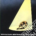 MIO FRATELLO E' FIGLIO UNICO cd musicale di Rino Gaetano
