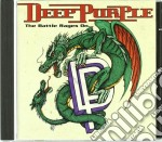 Deep Purple - The Battle Rages On cd musicale di DEEP PURPLE