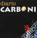 DIARIO CARBONI 93-94 cd musicale di Luca Carboni