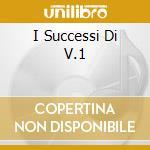 I SUCCESSI DI V.1 cd musicale di AL BANO & ROMINA POWER