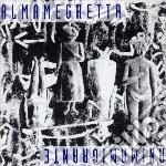 Almamegretta - Animamigrante cd musicale di Megretta Alma