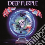 SLAVES AND MASTERS cd musicale di DEEP PURPLE