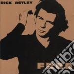 FREE cd musicale di Rick Astley