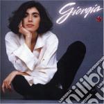 GIORGIA cd musicale di GIORGIA