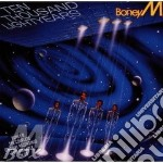 Ten thousand lightyears cd musicale di M Boney