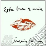 Esta boca es mia cd musicale di Joaquin Sabina