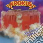 CHANGE OF ADDRESS cd musicale di KROKUS