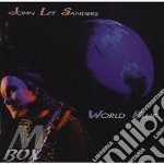 World blue - cd musicale di John lee sanders