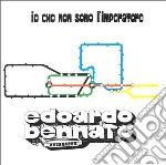 IO CHE NON SONO L'IMPERATORE cd musicale di Edoardo Bennato