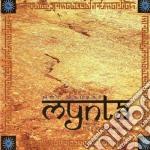Hot madras 06 cd musicale di MYNTA