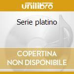 Serie platino cd musicale di Guadalupe Pineda