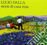 STORIE DI CASA MIA cd musicale di Lucio Dalla