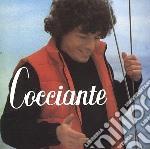 COCCIANTE cd musicale di Riccardo Cocciante