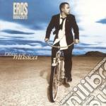 DOVE C'E' MUSICA cd musicale di Eros Ramazzotti