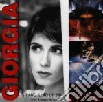 STRANO IL MIO DESTINO cd musicale di GIORGIA