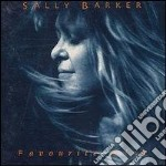 Favourite dish - cd musicale di Barker Sally