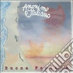 BUONA FORTUNA cd musicale di Italiano Anonimo