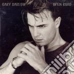 Barlow, Gary - Open Book cd musicale di Gary Barlow