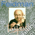 To you cd musicale di Giora Feidman