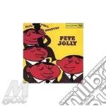 Duo-trio-quartet - jolly pete cd musicale di Pete Jolly