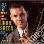 Let's face the music... - green urbie cd musicale di Urbie green & his orchestra
