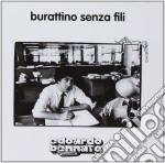 BURATTINO SENZA FILI cd musicale di Edoardo Bennato