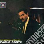 UN GELATO AL LIMONE cd musicale di Paolo Conte