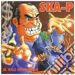 EL VALS DEL OBRERO cd musicale di SKA-P