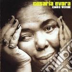 Cesaria Evora - Cabo Verde cd musicale di Cesaria Evora